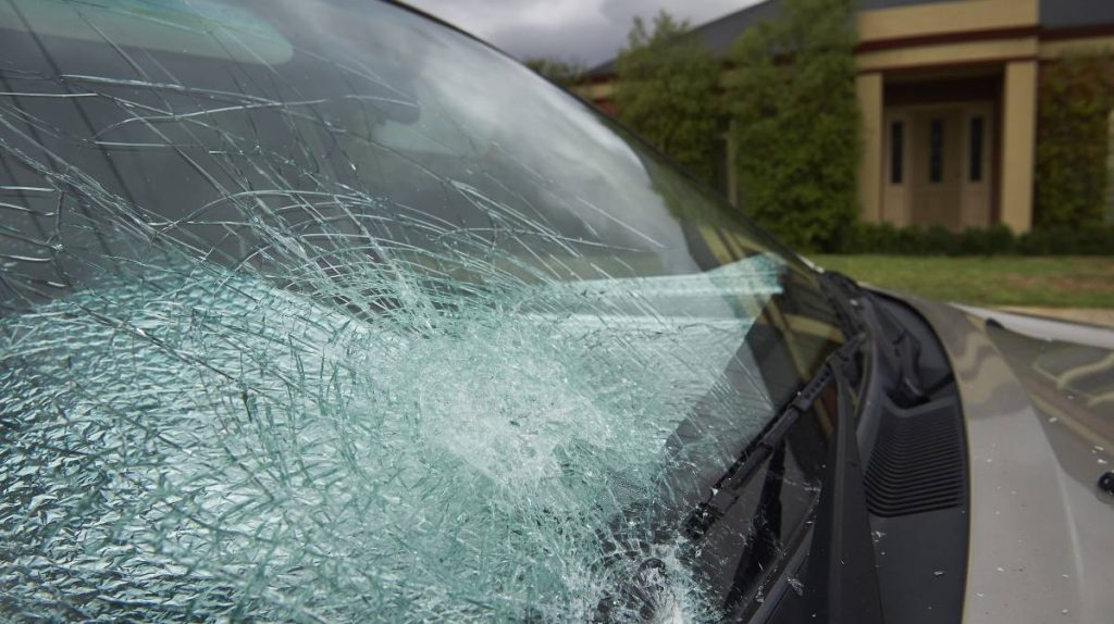 windscreen repair gold coast yatala