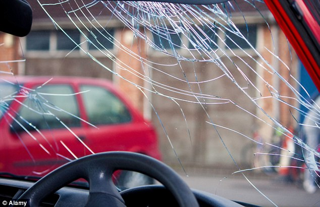windscreen repair yatala gold coast
